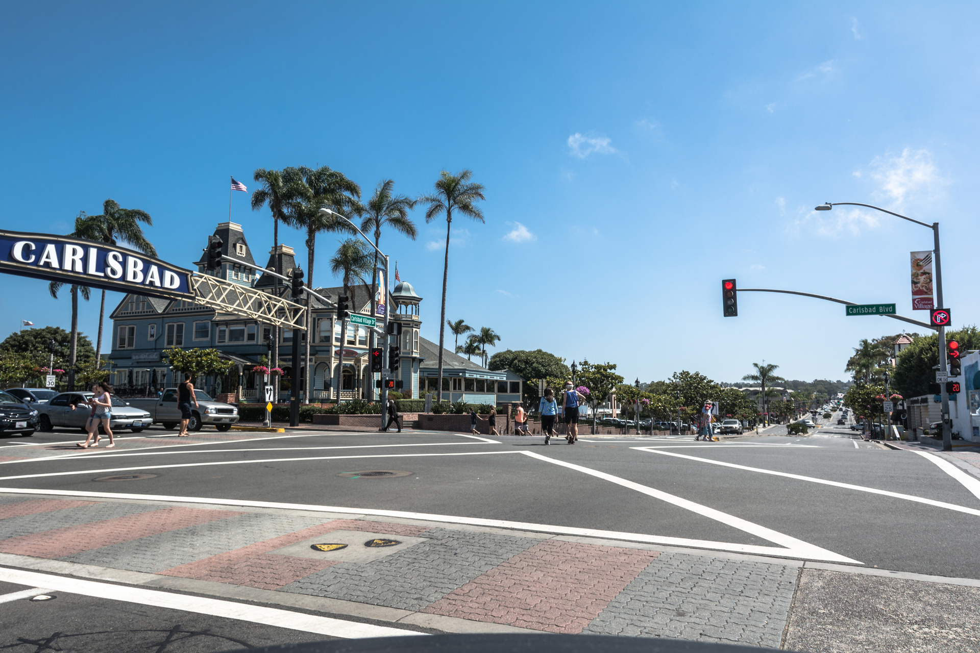 Best Neighbourhoods  to move to in San Diego-Top 7!